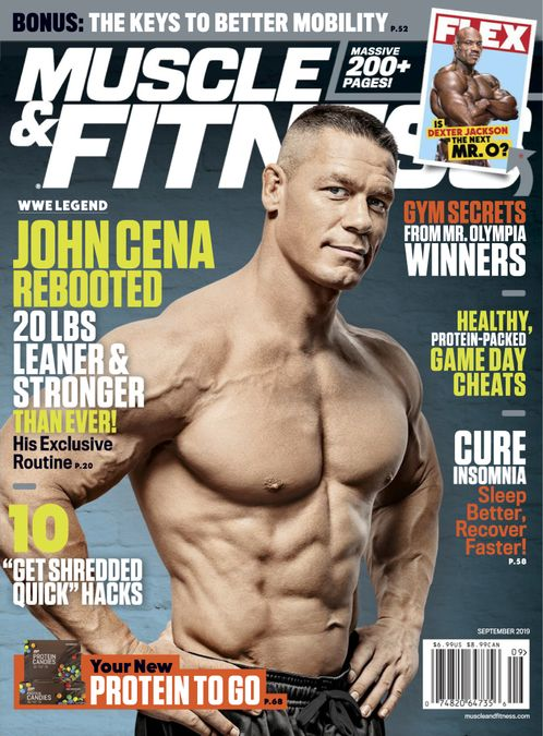 Muscle & Fitness