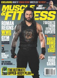 April 01, 2020 issue of Muscle & Fitness