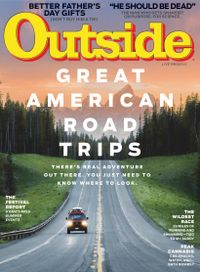 May 31, 2019 issue of Outside
