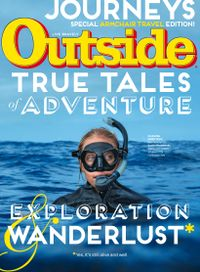June 01, 2020 issue of Outside
