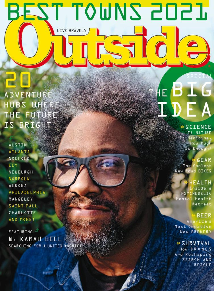 Outside - Subscription