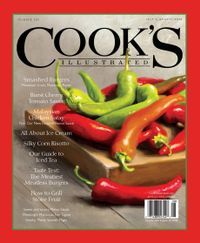 July 01, 2020 issue of Cook's Illustrated