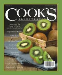 March 01, 2021 issue of Cook's Illustrated