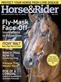 May 01, 2016 issue of Horse & Rider