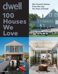 June 01, 2010 issue of Dwell - 100 Houses We Love