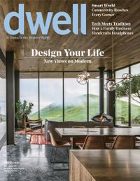 June 30, 2018 issue of Dwell