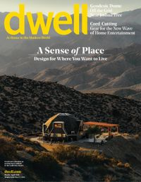 March 31, 2019 issue of Dwell
