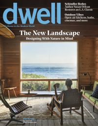May 31, 2019 issue of Dwell