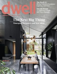 August 31, 2019 issue of Dwell