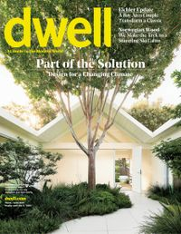 March 01, 2020 issue of Dwell