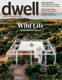 May 01, 2020 issue of Dwell
