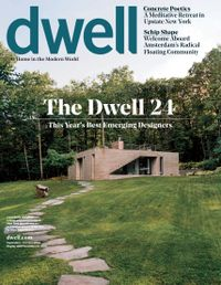 September 01, 2020 issue of Dwell