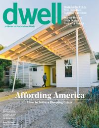 November 01, 2020 issue of Dwell