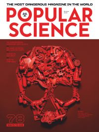 January 01, 2019 issue of Popular Science