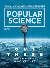 July 25, 2019 issue of Popular Science