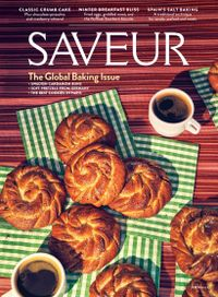 October 09, 2018 issue of Saveur