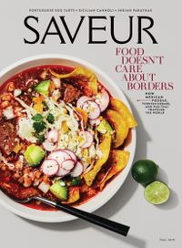June 30, 2019 issue of Saveur