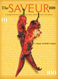 September 09, 2020 issue of Saveur