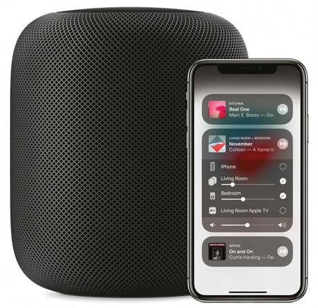 AirPlay 2 is here