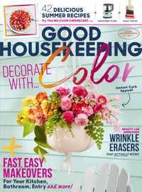 May 31, 2018 issue of Good Housekeeping