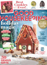 November 30, 2018 issue of Good Housekeeping