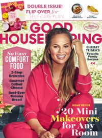 January 31, 2019 issue of Good Housekeeping