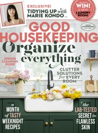 February 28, 2019 issue of Good Housekeeping