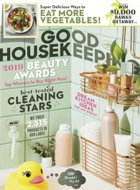 April 30, 2019 issue of Good Housekeeping