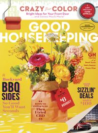 June 30, 2019 issue of Good Housekeeping