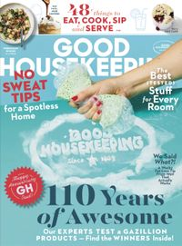 August 31, 2019 issue of Good Housekeeping