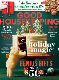 November 30, 2019 issue of Good Housekeeping