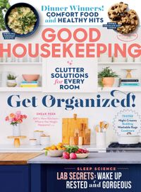February 29, 2020 issue of Good Housekeeping