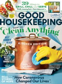 June 01, 2020 issue of Good Housekeeping