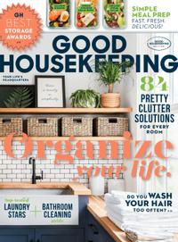 March 01, 2021 issue of Good Housekeeping
