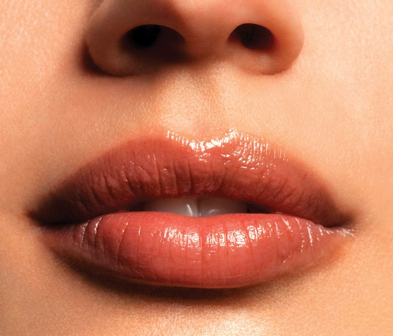 The Science of LIP CARE