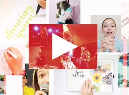 What It's Really Like to Be a Kid Star on YouTube