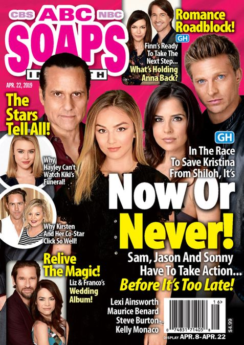 ABC Soaps In Depth