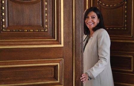 Anne Hidalgo : « Paris n'a pas abandonné la France »