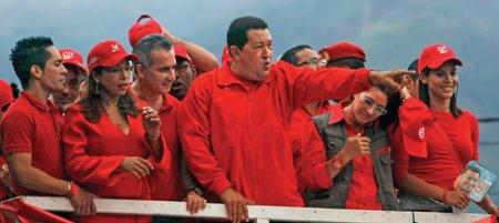Venezuela, le grand roman du chaos