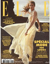 February 20, 2020 issue of ELLE France
