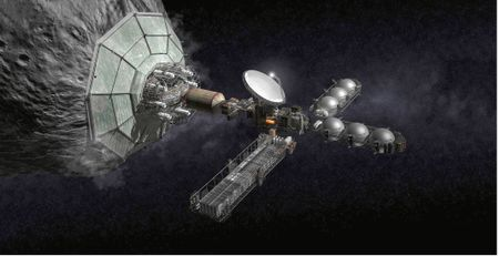 Le grand bluff des ressources spatiales