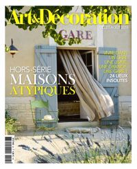June 30, 2018 issue of Art & Décoration