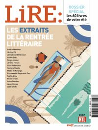 June 30, 2018 issue of Lire