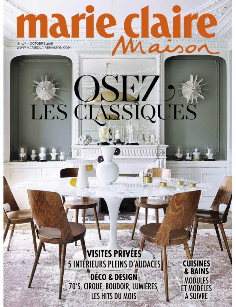 Acheter No. 504 - Marie Claire Maison 790678399bf