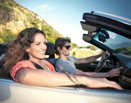 Automobile Offrez-vous la conduite plaisir