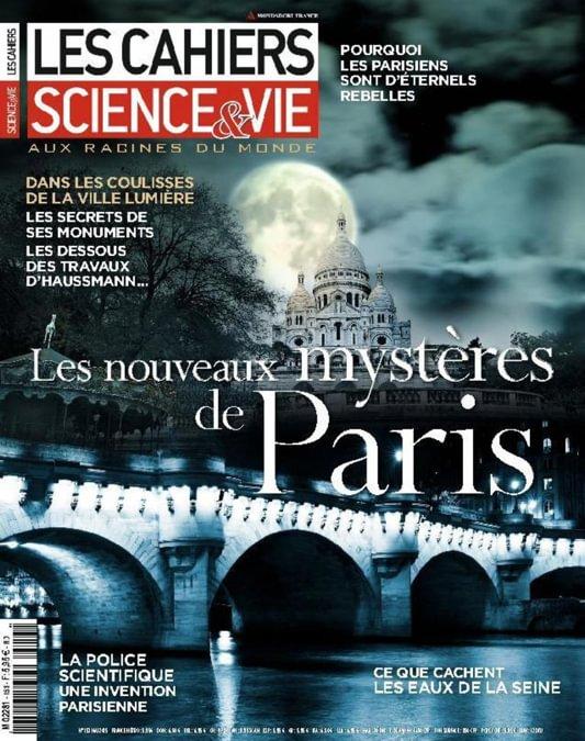 Les Cahiers de Science & Vie