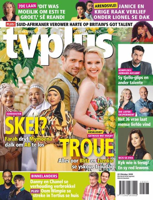 TV Plus Afrikaans