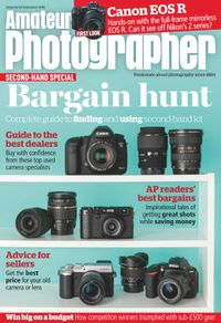 September 21, 2018 issue of Amateur Photographer