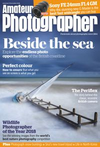 November 16, 2018 issue of Amateur Photographer