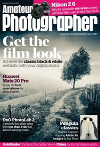 January 11, 2019 issue of Amateur Photographer